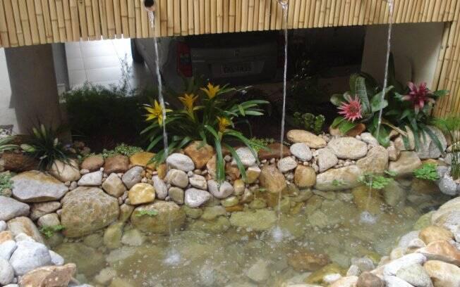 pedras jardins pequenos : pedras jardins pequenos:Pedras pelo caminho – Jardinagem – iG