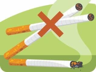 O uso da nicotina, mesmo em um adesivo, durante a gestação pode fazer muito mal ao bebê