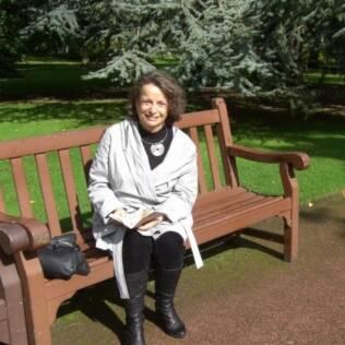 A psicóloga Renate Sanches : contar histórias é compartilhar e nomear sentimentos
