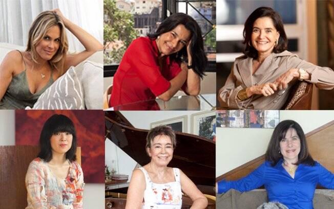Conheça o canto preferido de seis importantes mulheres do cenário brasileiro