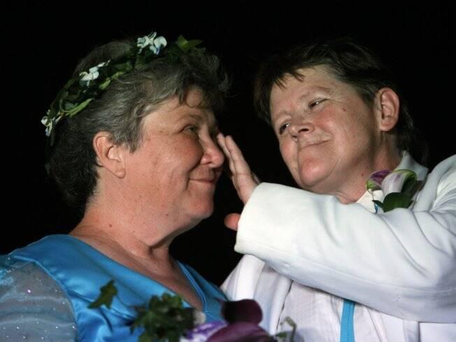 Casamento entre homossexuais commit