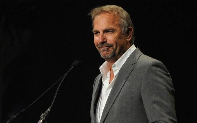 Kevin Costner: o novo pai do Superman