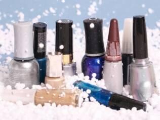 Esmaltes de inverno: cores e efeitos que são tendência da estação