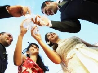 Fazer listas separadas é erro comum e aumenta o número de convidados