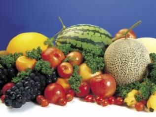 Frutas e verduras: receitas gostosas para as crianças
