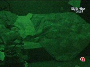 Talula dorme no Lado B