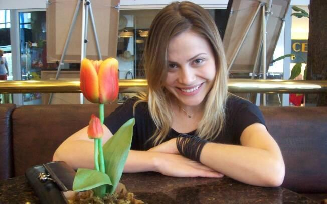 Marisol Ribeiro: novidades na vida pessoal e profissional
