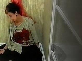 A morte de Odete (Beatriz Segall) em
