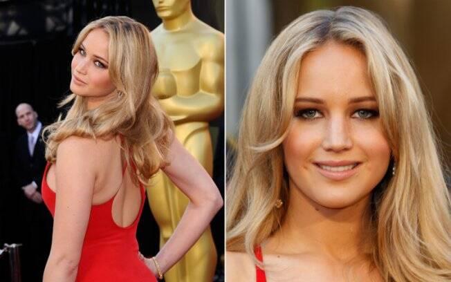 Jennifer Lawrence concorria ao prêmio de melhor atriz pela atuação em