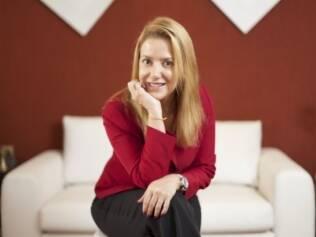 Renata Marcon diz que sofreu preconceito no começo da carreira.