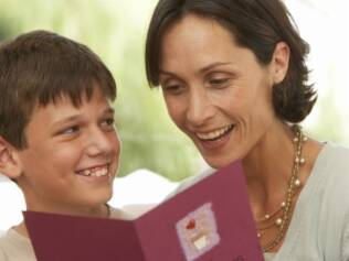 Mães com boa leitura ajudam filhos a serem mais bem-sucedidos