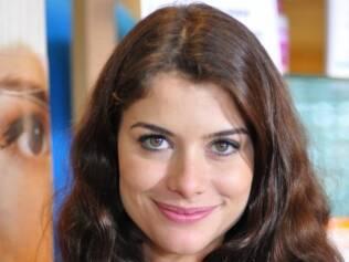 Alinne Morais será Lili