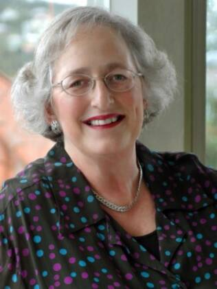 Diane Levy: