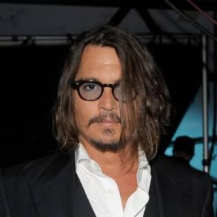 Johnny Depp: o mais querido