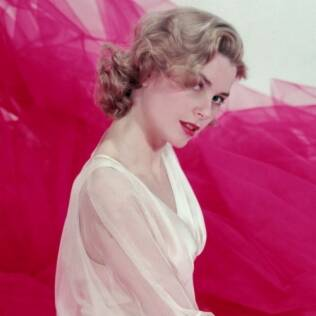 Grace Kelly em junho de 1953