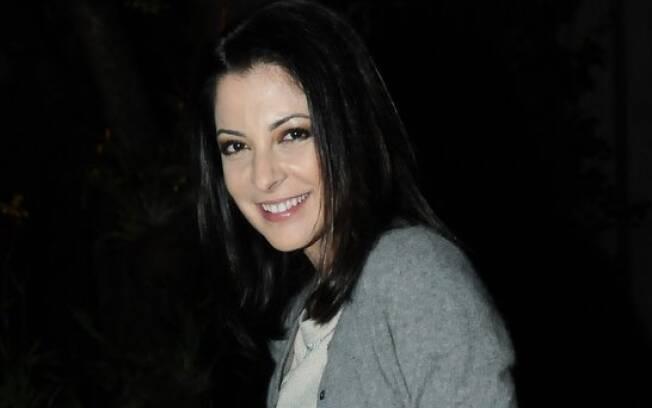 Ana Paula Padrão fala sobre a vida profissional e filhos