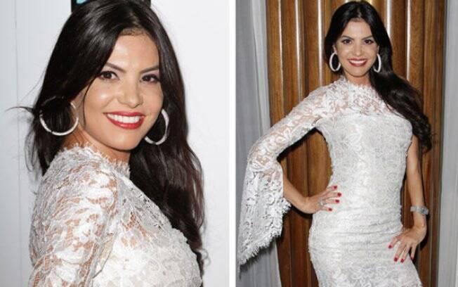 Adriana de Moura: a nova