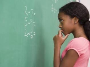 Discalculia é tão prejudicial ao desenvolvimento das crianças quanto a dislexia
