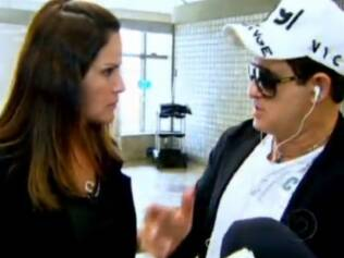 Renata Ceribelli entrevista Marrone para o