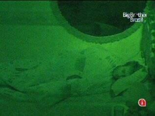 O médico dorme no Quarto Jujuba