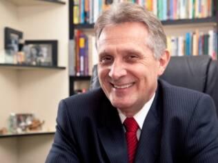 Reinaldo Passadori: conte depois de ter certeza