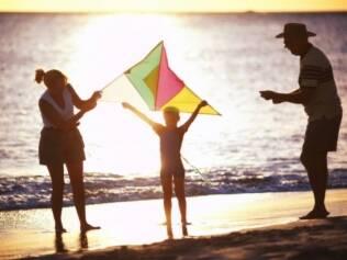 Resgate: a volta das brincadeiras depende da disposição dos pais e familiares