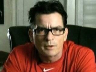 Charlie Sheen é investigado pela polícia de Los Angeles