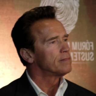 Arnold Schwazenegger
