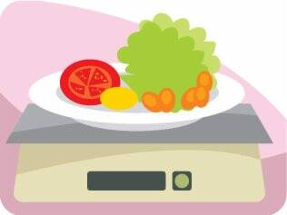Salada crua: médicos recomendam cautela