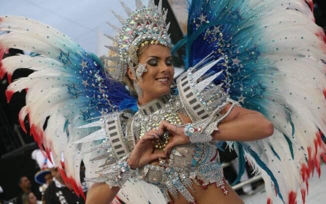 1df8e2eb40967 Campeã de 2011  Vai-Vai fatura seu 14º título no Carnaval - São ...