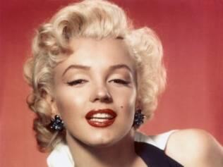 A diva Marilyn Monroe