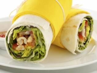 Calorias a menos: regime não precisa ser sinônimo de fome ou comida sem gosto