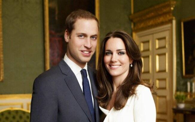 Príncipe William e Kate Middleton: rumo ao Canadá depois do casamento