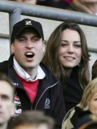 William e Kate Middleton: casamento colocará Reino Unido no centro das atenções