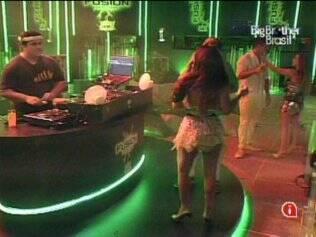 Apresentador e DJ André Marques agita a Festa Fusion