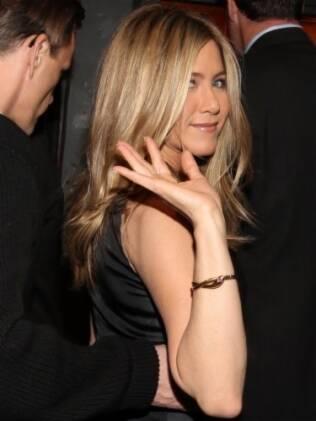 Jennifer: uma foto com ela para ajudar instituições de caridade