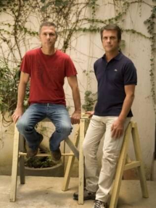 Além da decoração, os Irmãos Campana começam a apostar em projetos arquitetônicos