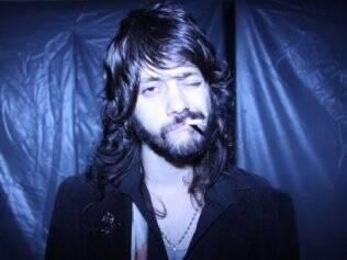 Guilherme Dalvi: o novo eleito da atriz