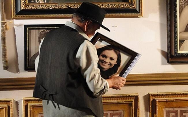 Max Martinez lembra com carinho de Antoninha