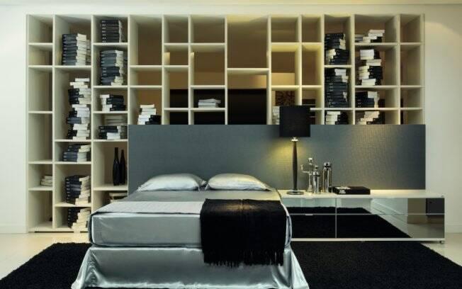 Diversos modelos, formatos e tamanhos estão disponíveis na S.C.A. Há desde os tradicionais feitos com madeira aos ousados, revestidos com espelhos