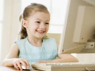 Crianças têm e-mail e já fazem parte das redes sociais