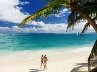 Famosa por seus resorts all-inclusive, Punta Cana é boa opção para famílias