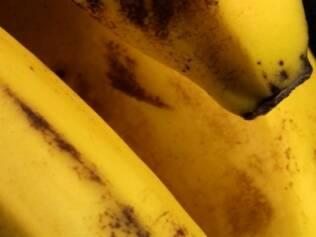 Banana diminui a ansiedade