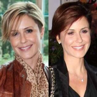 Guilhermina Guinle: o antes e o depois