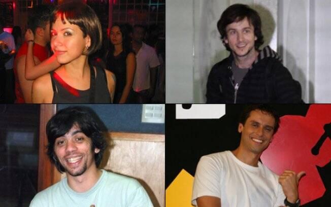 Gáia Passareli, Chuck Hipólito, China e Eduardo Elias: novidades na MTV