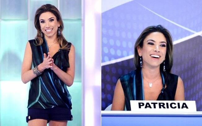 Patrícia Abravanel finalmente ganha atração própria na emissora do pai, o SBT