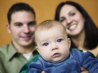 Modelo de relacionamento entre os pais se reflete na formação da personalidade infantil