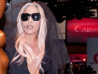 Lady Gaga: dieta da bebida alcoólica