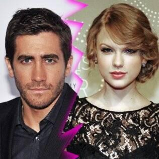 Jake Gyllenhaal e Taylor Swift: separados?
