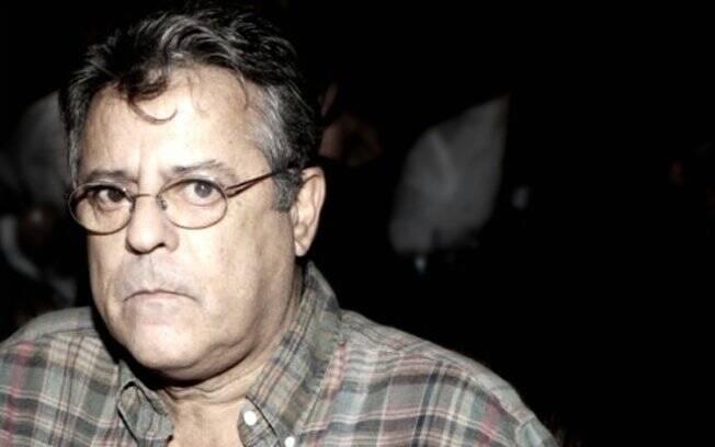 Marcos Paulo, ator e diretor, 59 anos